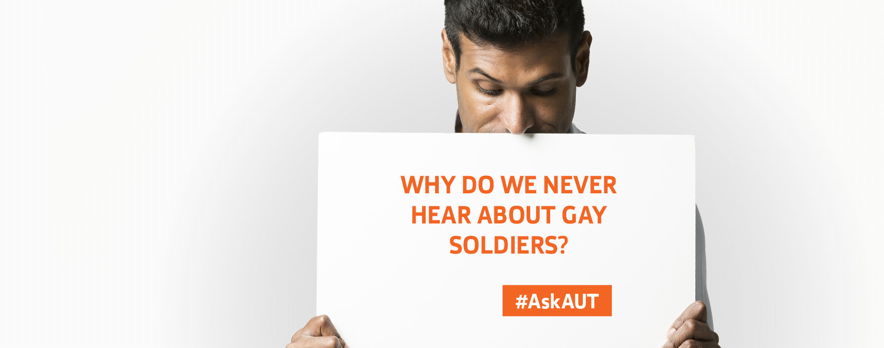 Are there gay soldiers?