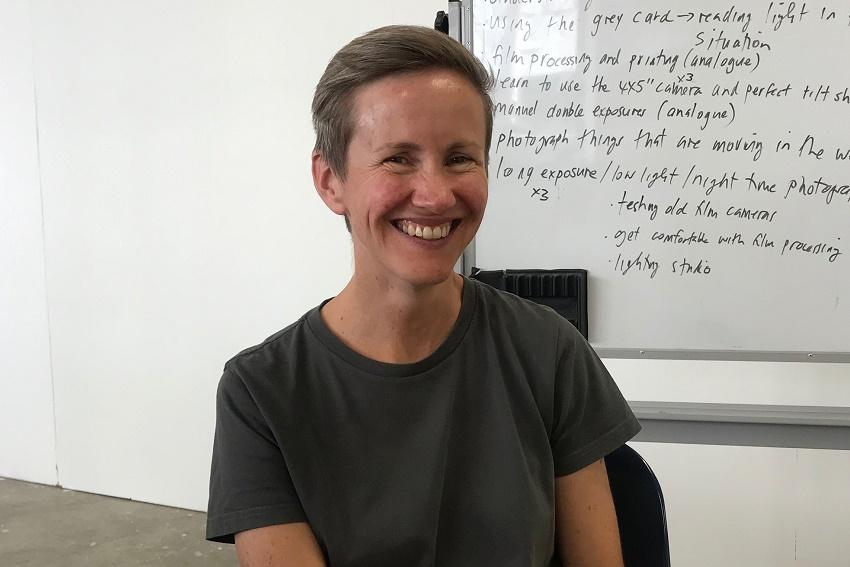Fiona Amundsen