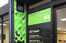 AUT Health officially opens