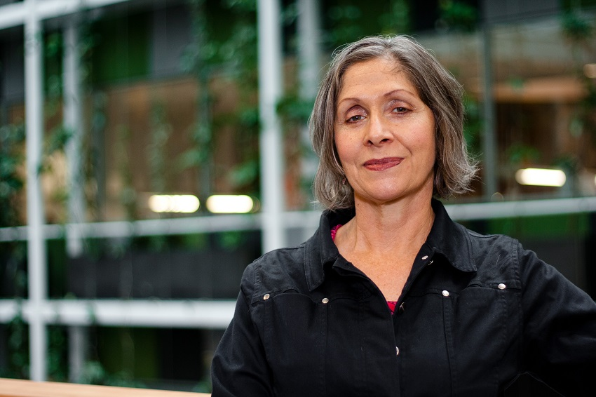 Professor Frances Joseph