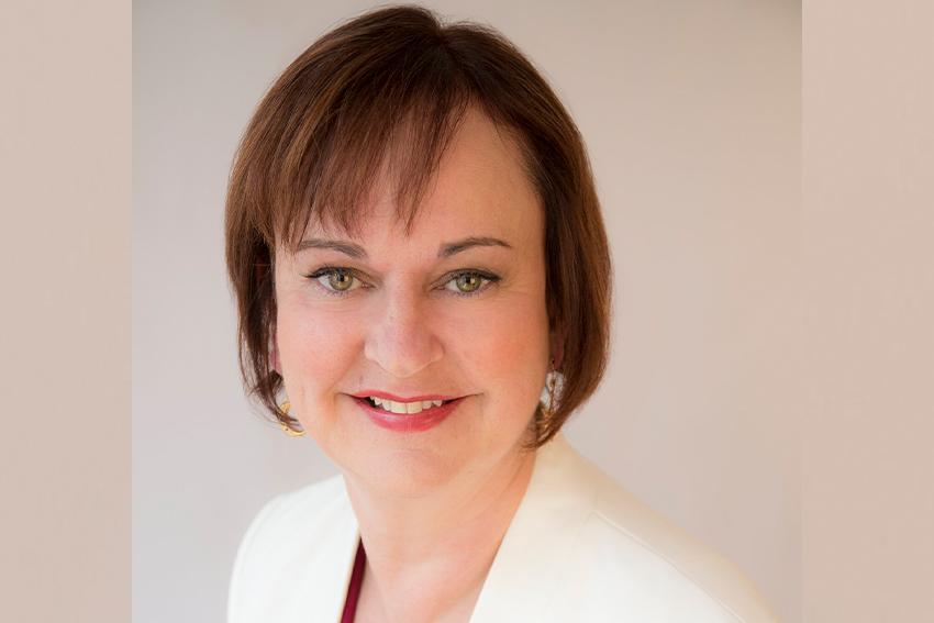 Professor Fiona Brooks