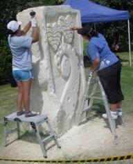 Carvings Manukau